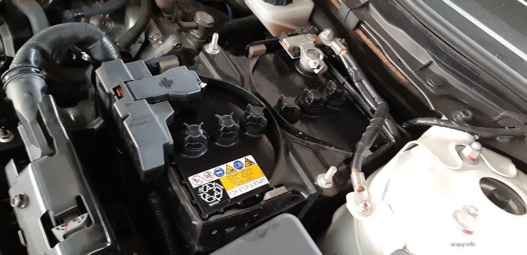 Q-85 vs Mazda3