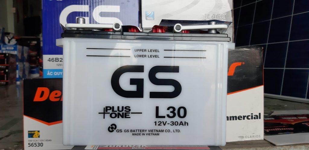 acquy GS L30