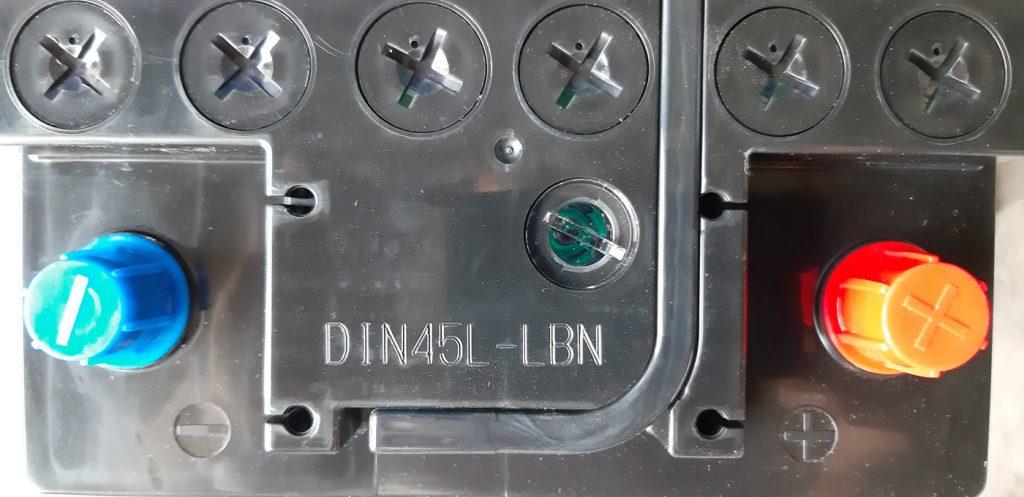 DIN45-LBN
